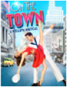 On the Town Group Sales Tickets
